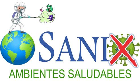 Desinfección y Sanitización en Cancún sanix ambientes saludables