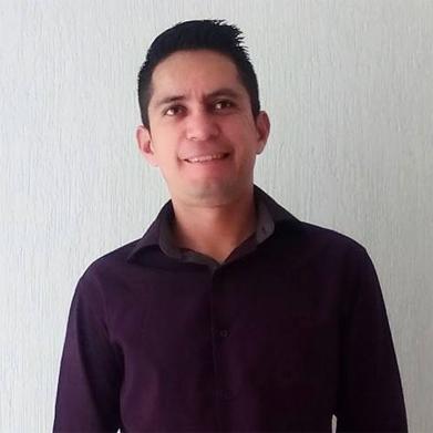 Alberto Olguin